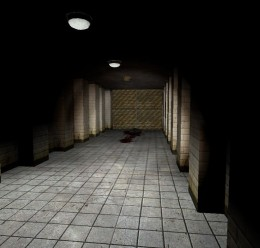 gm_darkhallway.zip For Garry's Mod Image 1