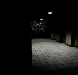 gm_darkhallway.zip For Garry's Mod Image 3