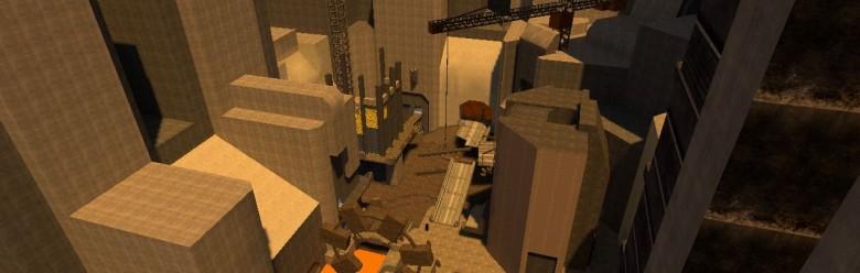 halo_2_map_pack_v1.1_by_spysha For Garry's Mod Image 1