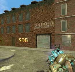 rp_downtown_v2sdb.zip For Garry's Mod Image 2