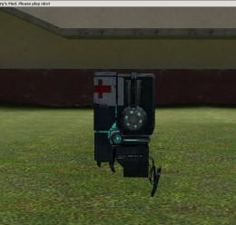 health_recharger.zip For Garry's Mod Image 3