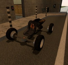small_buggy.zip For Garry's Mod Image 1