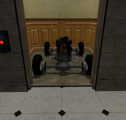 small_buggy.zip For Garry's Mod Image 2