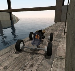 small_buggy.zip For Garry's Mod Image 3