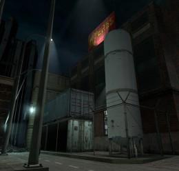 rp_city11_night.zip For Garry's Mod Image 2