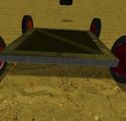 mini_scooter.zip For Garry's Mod Image 3