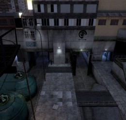 travel_through_city8canals.zip For Garry's Mod Image 1