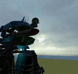 giant_combine_robot.zip For Garry's Mod Image 1