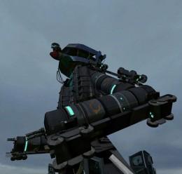 giant_combine_robot.zip For Garry's Mod Image 2