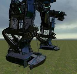 giant_combine_robot.zip For Garry's Mod Image 3