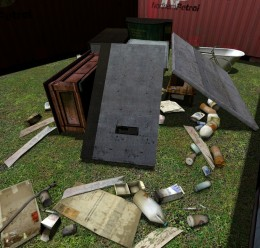Hobo House.zip For Garry's Mod Image 2