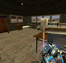 big_house.zip For Garry's Mod Image 3