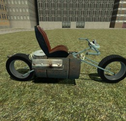 motorcycle.zip For Garry's Mod Image 1