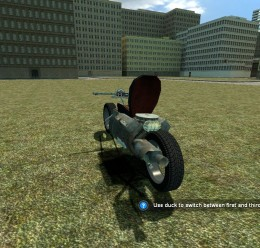motorcycle.zip For Garry's Mod Image 3