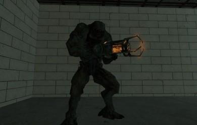 morbus_alien_player.zip For Garry's Mod Image 1
