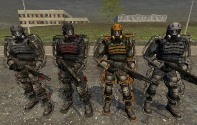 exo_others.zip For Garry's Mod Image 1