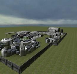 big_empire_base_v1.zip For Garry's Mod Image 2