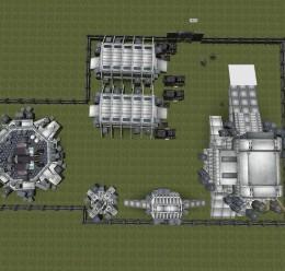 big_empire_base_v1.zip For Garry's Mod Image 3