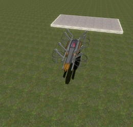 wire_plane.zip For Garry's Mod Image 2