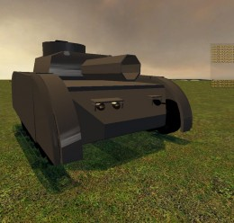band-aid's-tank.zip For Garry's Mod Image 1