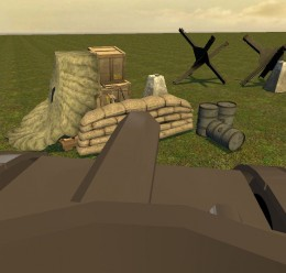 band-aid's-tank.zip For Garry's Mod Image 3