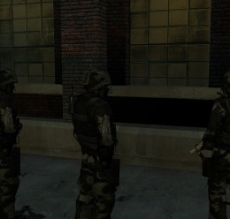 css_rescue_mission.zip For Garry's Mod Image 1