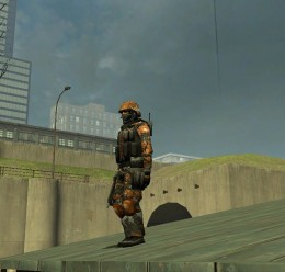 css_rescue_mission.zip For Garry's Mod Image 3