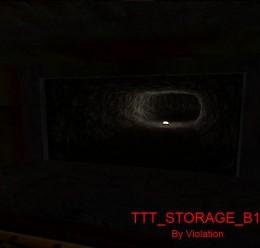 ttt_storage_b1.zip For Garry's Mod Image 1