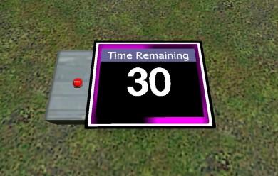 Timer/Bomb Dupe + Bonus For Garry's Mod Image 1