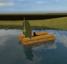 airboat.zip For Garry's Mod Image 2