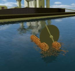 airboat.zip For Garry's Mod Image 3