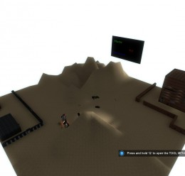 my_map.zip For Garry's Mod Image 2
