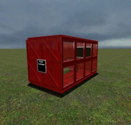 deaths_panic!_container.zip For Garry's Mod Image 1