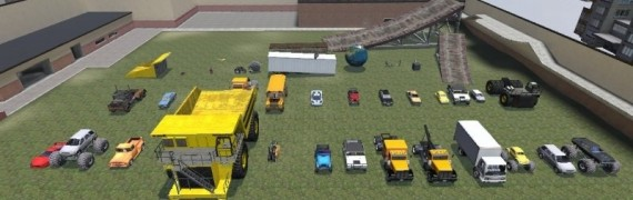 GMOW-v3 Cars Part1.zip