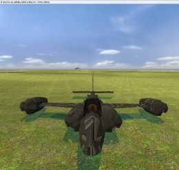 fighter_airplane.zip For Garry's Mod Image 1