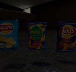 crisps.zip For Garry's Mod Image 1