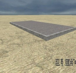 gm_flatsand.zip For Garry's Mod Image 2