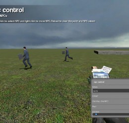 [stool]_npc_control_beta2.zip For Garry's Mod Image 1