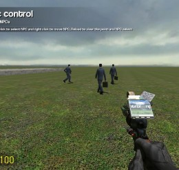 [stool]_npc_control_beta2.zip For Garry's Mod Image 3