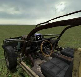 car+speedometer.zip For Garry's Mod Image 2