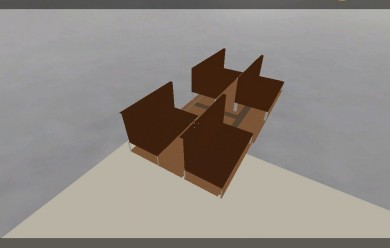bus_sit_final.zip For Garry's Mod Image 1