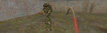 Half-Life 1 Beta Robo Npc