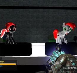 Shadow Rush+Keiro Mac V1.1 For Garry's Mod Image 1