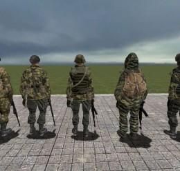 Black Ops Spetsnaz NPCs For Garry's Mod Image 2
