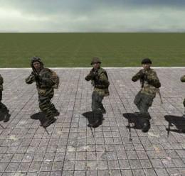 Black Ops Spetsnaz NPCs For Garry's Mod Image 3