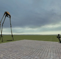 StriderControl.zip For Garry's Mod Image 1
