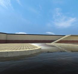 GM_Flatgrass_Waterstruct For Garry's Mod Image 2