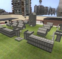 Destructable wooden buildings  For Garry's Mod Image 1