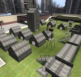 Destructable wooden buildings  For Garry's Mod Image 2