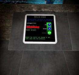 Dj Stand v1.0 For Garry's Mod Image 2
